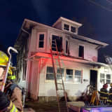2 Children Rescued From South Jersey House Fire Critical