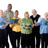 Hudson Valley Alzheimer Group Offers Chorus For People With Dementia