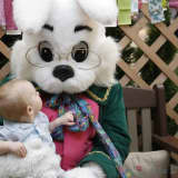 Yonkers Easter Bunny's Sleepy Cousin Was Playing Game: Spokeswoman