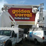 Hungry? Opening Of Connecticut's First Golden Corral Is Just Days Away