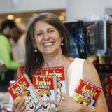 Archie Comics' First Female Exec Brings Literacy Message To Bridgeport