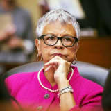 COVID-19: NJ Congresswoman Ushered To Safe Room During Capitol Riots Tests Positive