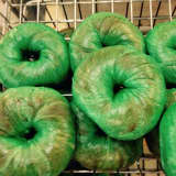 Grab 'Em While They're Green At Clifton Bagel Shop