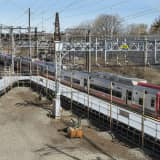 Metro-North Tweaks Schedules For October, Closes Devon Transfer Point
