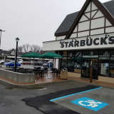 Get Your Java Fix At New Starbucks Drive-Through In Scarsdale