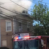 Weekend Fire Torches North Plainfield Building