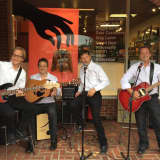 New Canaan Band Hopes To Rock The Vote With 95.9 Radio Contest