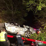 Northern Westchester Crash That Kills 32-Year-Old Man Tops News