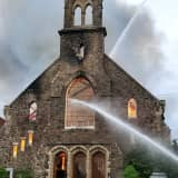 Historic Philadelphia Church Destroyed In Fire, Ruled Arson, $20K Reward Offered