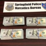 Western Mass Man Out On Bail Busted For Second Time For Heroin Trafficking, Police Say