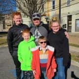 Hunterdon County Native, Beloved Father Of 4 Curtis Dutcher Dies, 32