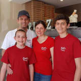 Somers Family Serves Up Slices At New Croton Falls Pizzeria