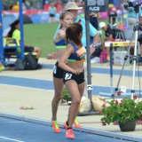 Lakeland/Panas Runners Fly High At National Championships