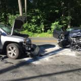 Hillsdale Driver Charged With Vehicular Assault For Crash That Injured 5