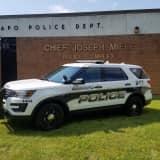 Unauthorized Door-To-Door Salesman In Rockland Had Two Warrants, Police Say