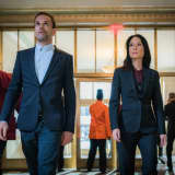 It's 'Elementary:' CBS Show With Lucy Liu Shoots In Nyack