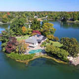 'Believe It Or Not': Mamaroneck Island Home Hits The Market