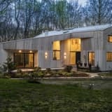 Custom-Built Contemporary Hits The Market In Darien For $3.39 Million