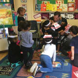 United Way Volunteers Celebrate Read Across America Day In Dutchess