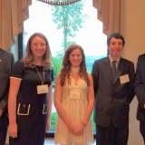 Westchester, Rockland Students Earn SUEZ-NAWC Scholarships