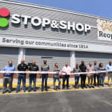 Stop & Shop Celebrates Grand Reopening Of Hudson Valley Store