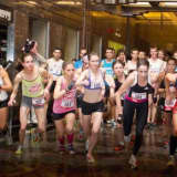Pelham's Patrick Coughlin Selected For Coveted NYC Race
