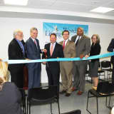 Lifting Up Westchester Reveals Renovated, Expanded Homeless Shelter