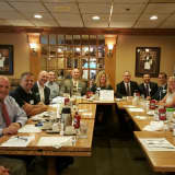 Biz Owners Bond At Wyckoff LeTip