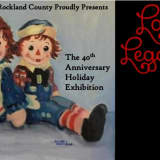 Raggedy Ann Exhibit Comes To Rockland County Historical Society In New City