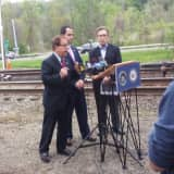 Railroad Crossing Safety Bill Awaits Governor's Approval