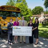 First Niagara Foundation Donates $20,000 For Youth Education At Caramoor