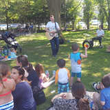 More Than 100 Show Up For Songs For Seeds Pool Concert