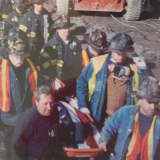 Croton Falls, North Salem Firefighters Mark 15th Anniversary Of 9-11