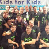 Dance Dads Raise Funds For Children's Charity In Putnam