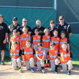 Hasbrouck Heights Little League Girls Head To Tournament Championship