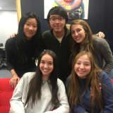 Byram Hills Tops In Regeneron Scholars