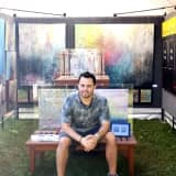 Armonk Artist Sells Paintings In Support Of Northern Westchester Hospital