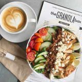 Hungry? The Granola Bar Has A Fairfield County Location For You
