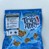 NY School District Issues Warning For THC-Laced Cookies Packaged As Popular Brand Names