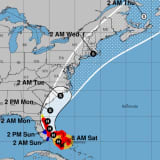 Expert: Hurricane Isaias Will Likely Come And Go Quickly, With More Rain Than Anything