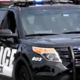 Driver ODs, Crashes, Revived By Glen Rock Police