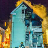 Seven Displaced After Poughkeepsie House Fire