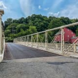 Clinton Bridge Reopens Ahead Of Schedule After Piece Falls Into Raritan River, Causes Shutdown