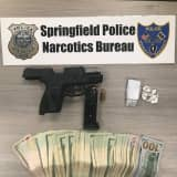 Investigation Leads To Recovery Of Firearm, Heroin, Crack, Cash In Western Mass