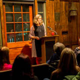Hudson Valley Writers' Center In Sleepy Hollow Honors Poets