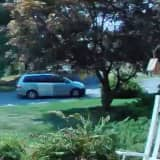 RECOGNIZE THIS VAN? Investigation Into String Of Bethlehem Mail Thefts Continues, Police Say