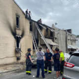 Reading Row House Fire Claims Another Life