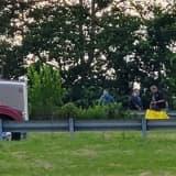Motorcyclist Killed In Meadowlands Crash