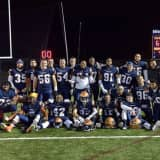 Danbury's Western Conn. State University Football Team Organizes Food Drive