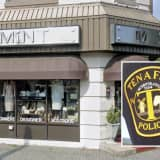 SEE ANYTHING? Thief Snatches $10,000 Handbag From Tenafly Boutique